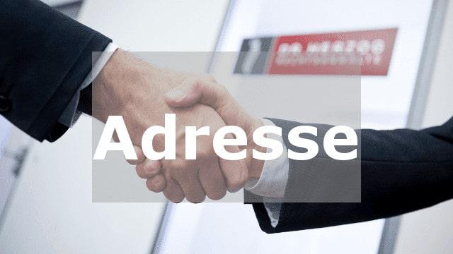 Adresse Rechtsanwalt Rosenheim