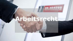 Arbeitsrecht Rechtsanwalt Rosenheim