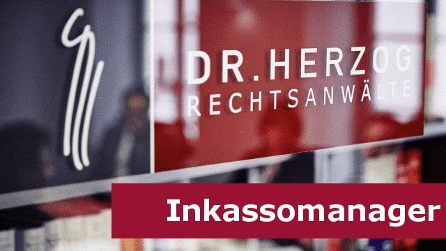 Inkassomanager Rechtsanwalt Rosenheim