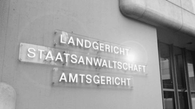 Strafrecht Anwalt Rosenheim Amtsgericht