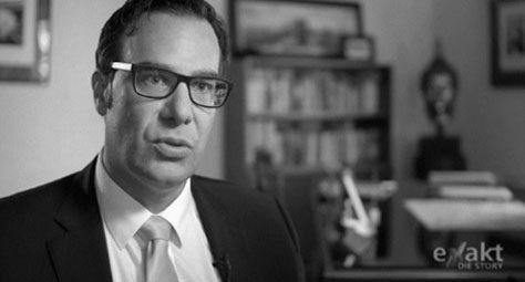 Dr. jur. Marc Herzog - Exakt - Die Story / MDR