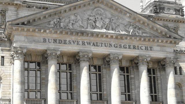 Verwaltungsrecht Rosenheim Klage