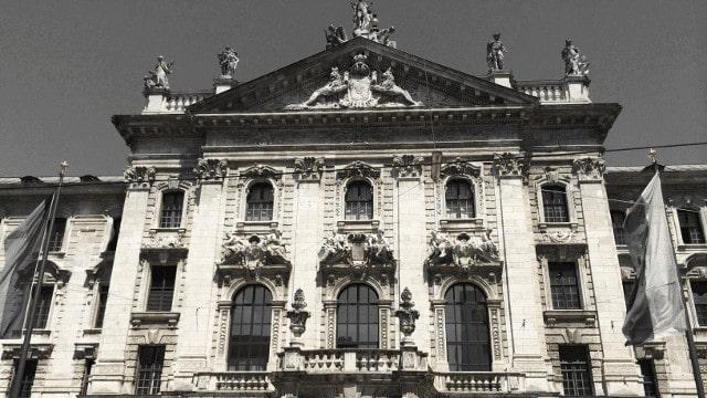 Gericht Rechtsanwalt Rosenheim