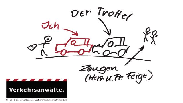 Verkehrsanwälte Rosenheim
