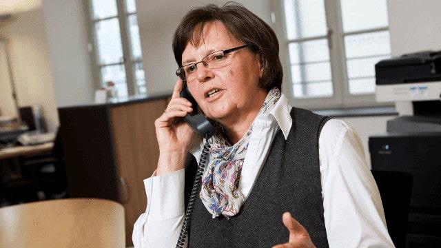 Telefonische Hilfe Rechtsanwalt Rosenheim