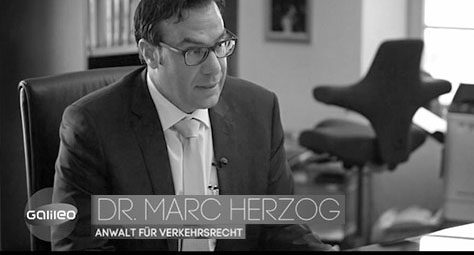 Dr. jur. Marc Herzog Galileo PRO 7