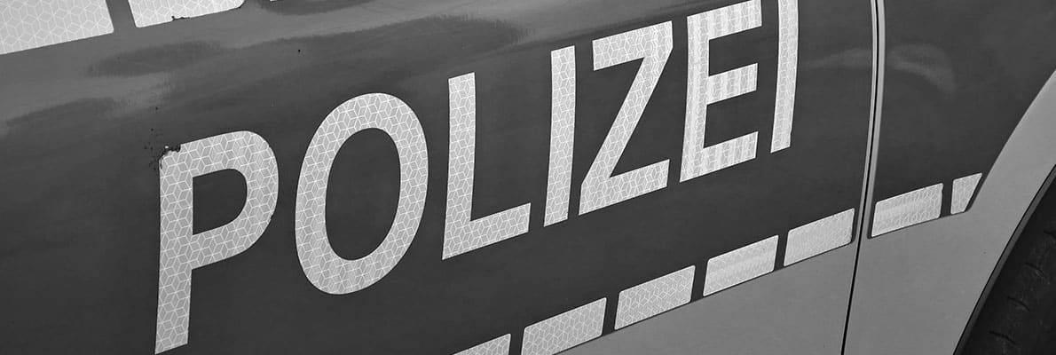 Polizeirecht Rechtsanwalt Rosenheim