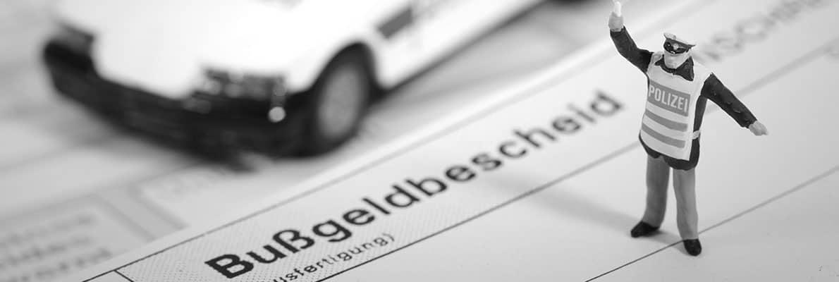 Fahrverbot Rechtsanwalt Rosenheim