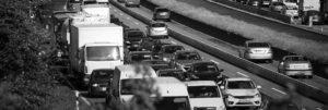 Stau Verkehrsrecht Rosenheim