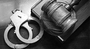 Strafrecht Rechtsanwalt Rosenheim Verhaftung