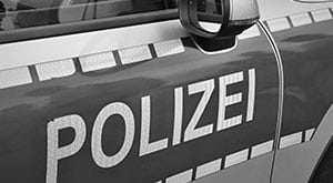Polizeiauto Strafrecht Rosenheim