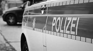 Strafrecht Polizei Rechtsanwalt Rosenheim Herzog