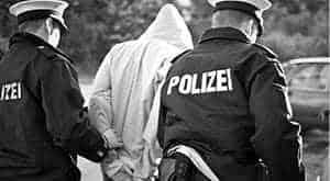 Verhaftung Strafrecht Rechtsanwalt Herzog Rosenheim