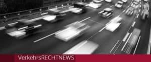 VerkehrsRECHTSNEWS - Dr. Herzog Rechtsanwälte