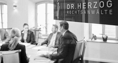Herzog Rechtsanwalt Rosenheim