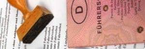 Führerschein Rechtsanwälte Rosenheim