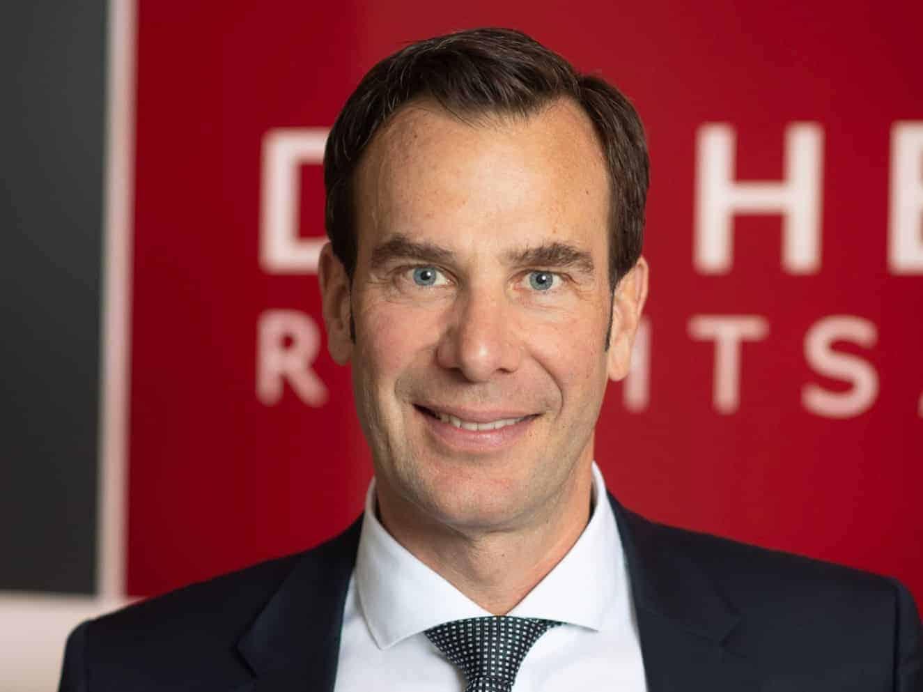 Marc Herzog Rechtsanwalt Rosenheim