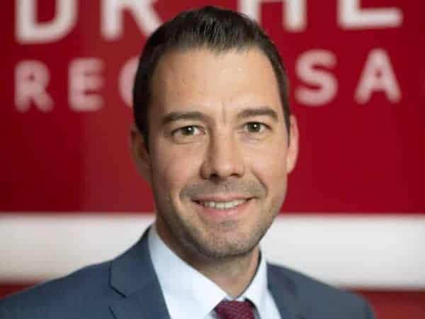 Maximilian Hoh Rechtsanwalt Rosenheim