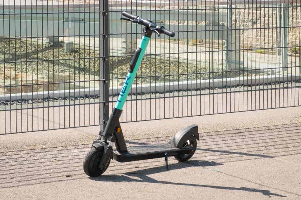 Escooter Rosenheim Rechtsanwälte Rosenheim