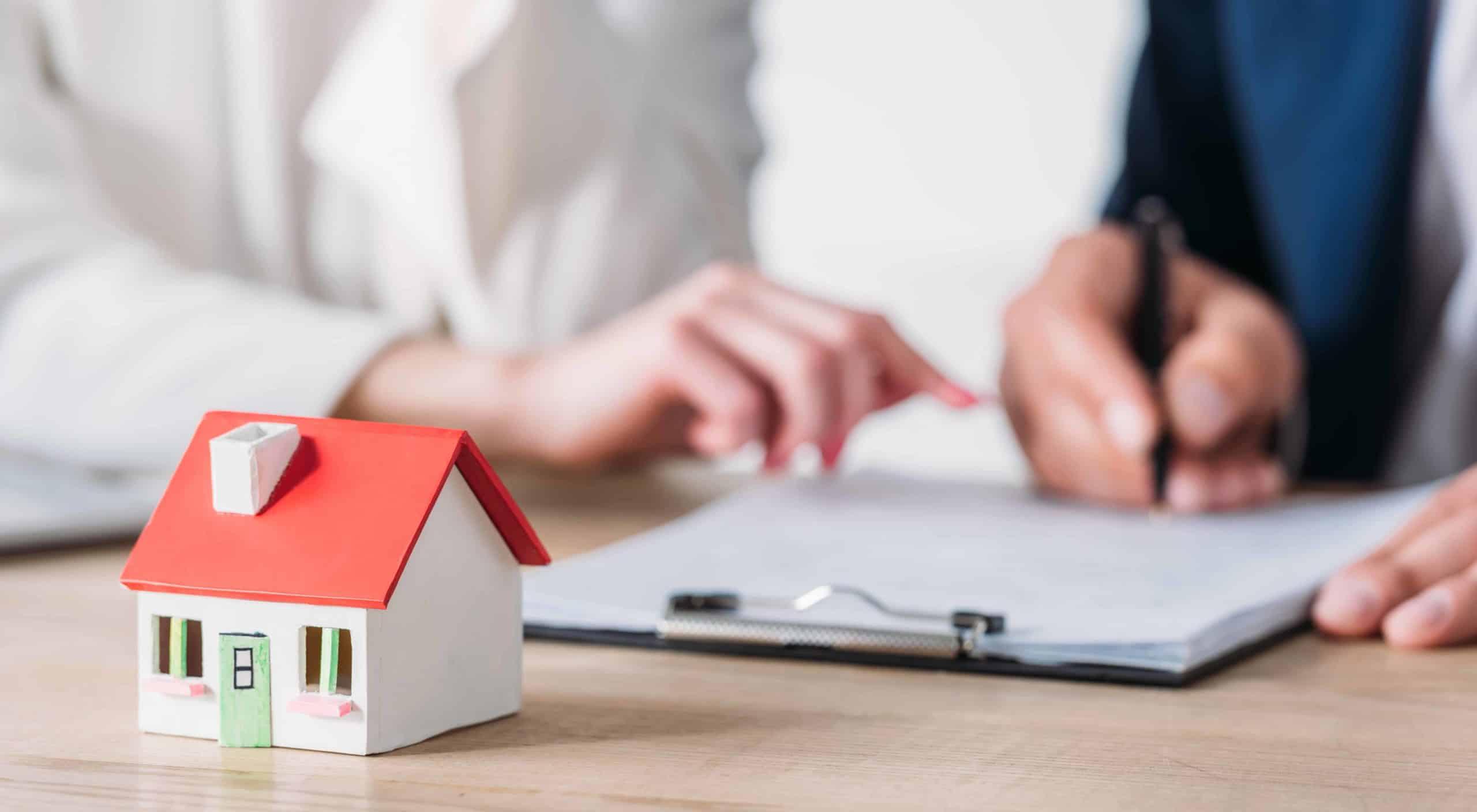Kaufvertrag Immobilie Rechtsanwalt Rosenheim