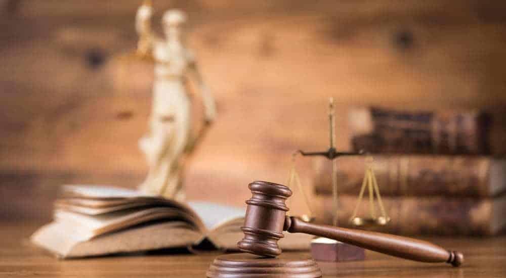 Anklage Rechtsanwalt Rosenheim