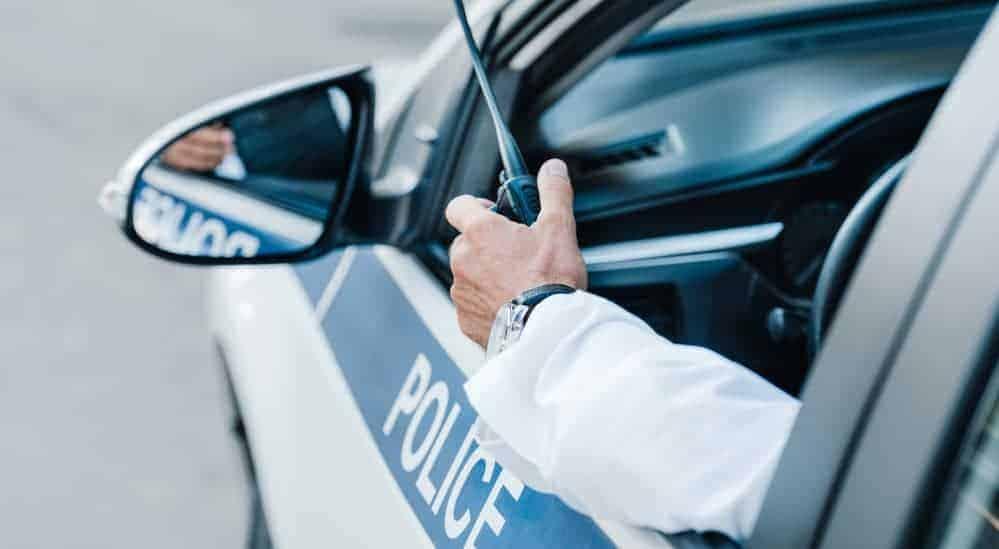 Polizei Rechtsanwalt Herzog Rosenheim