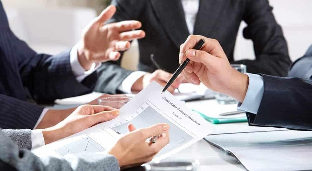 Teamarbeit Rechtsanwalt Rosenheim Arbeitsrecht