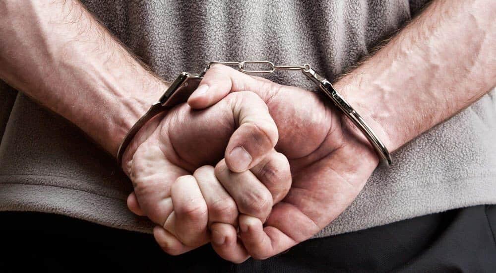Verhaftung Rechtsanwalt Rosenheim